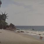 Planet of the Apes - Charlton Heston, Linda Hamilton