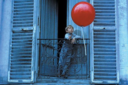 The Red Balloon - Pascal Lamorisse