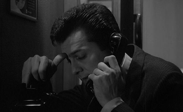 Sweet Smell of Success - Tony Curtis