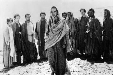 The Gospel According to St. Matthew - Enrique Irazoqui