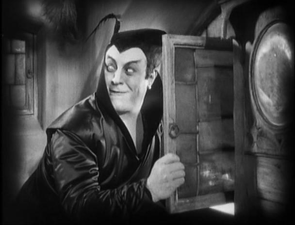 Faust (1926) - dir. F.W. Murnau