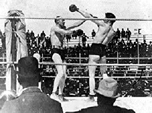 Corbett-Fitzsimmons Fight