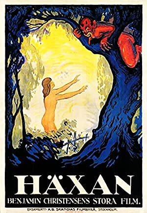 Häxan (Witchcraft Through the Ages)
