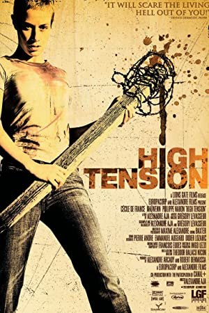 High Tension aka Switchblade Romance